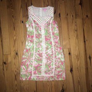 Lilly Pulitzer Macfarlene Dress